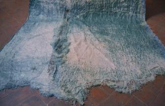 Kòme (detail)